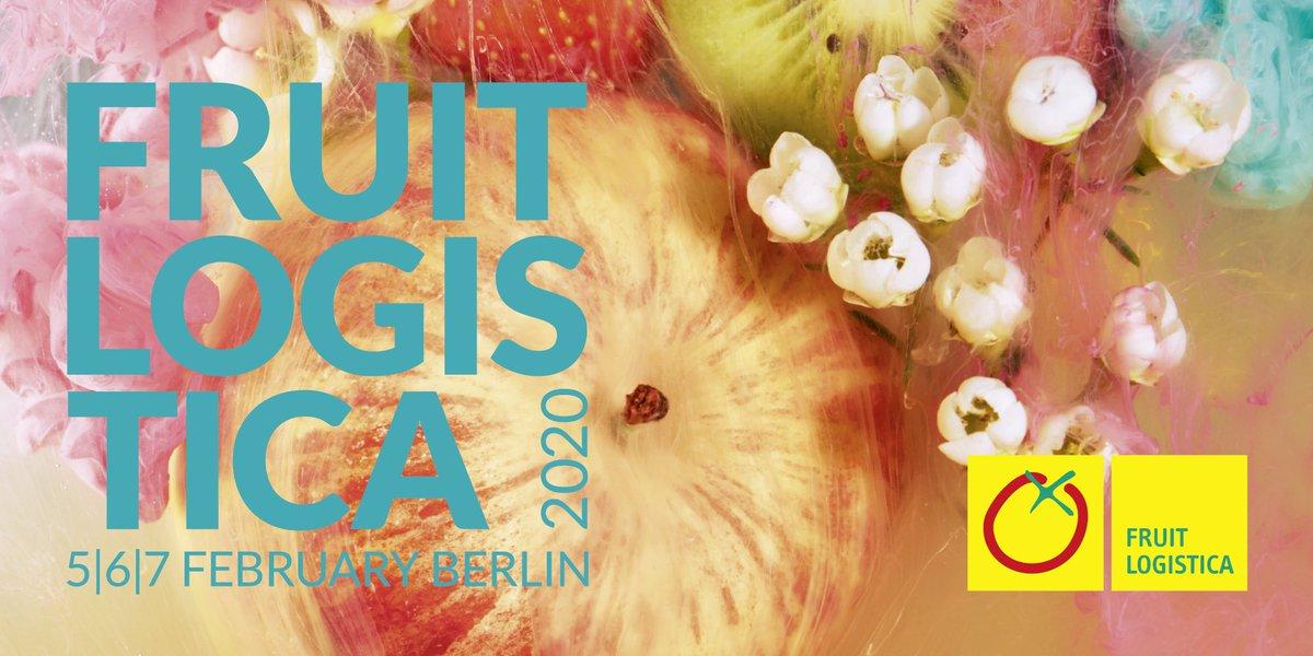 Fruit Logistica 2020 – SanLucar